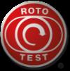 Rototest logo